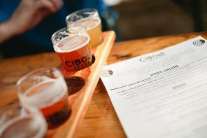 Cibolo Creek Brewing Co.